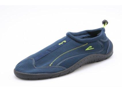 Pánské boty do vody PO N40004 (Barva Modrá, Velikost 46)