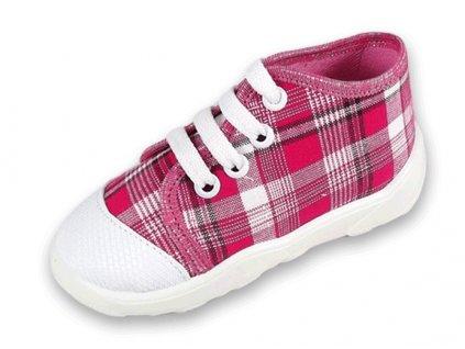 Dětské papuče RAWEKS, EU AD JAS111 (Velikost 25)