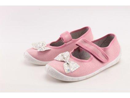 Dětské papuče Dorotka D9