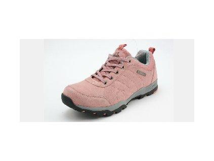 Dámská obuv Power POW746 (Barva růžová, Velikost 41)