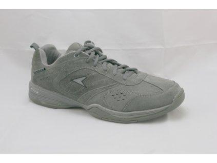 Dámská obuv POWER POW549L (Barva šedá, Velikost 38)