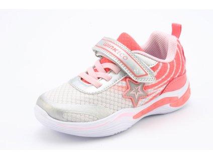 Dívčí sportovní obuv SA FK01993-2-2  vel. 29-36