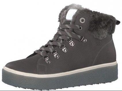 Dámská obuv S. Oliver 5-26226/29 AKCE (Barva šedá, Velikost 41)
