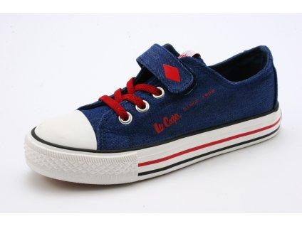 Dětská obuv Lee Cooper  SA LCW21440305K