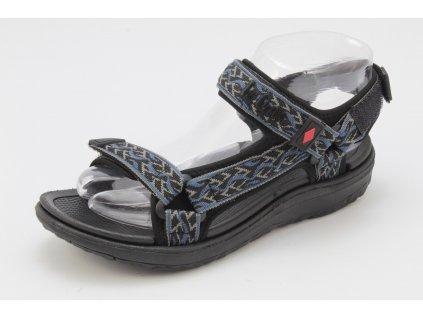 Dámská sandálová obuv zn. LEE COOPER DL LCW21340203L