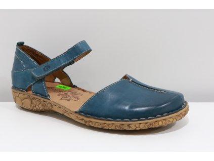 Dámská obuv celoroční kožená  JESOF  SEIBEL  DC 79542