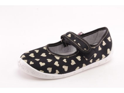 Dětská domácí obuv Dorotka D16