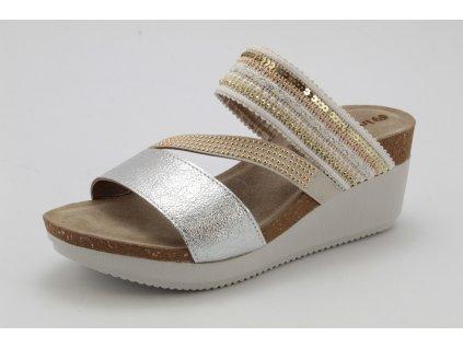 Dámská letní obuv INBLU DD EN22