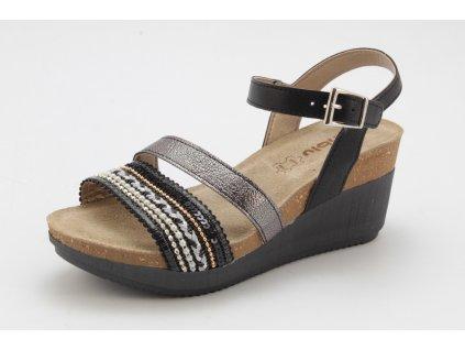 Dámská letní obuv  INBLU DL EN22