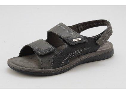 Pánský letní obuv INBLU ID4
