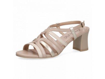Dámská obuv letní CAPRICE DL 9-28301/26