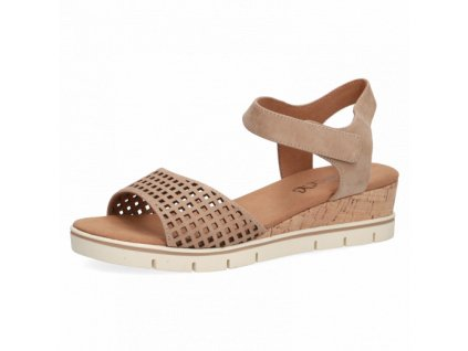 Dámské boty letní CAPRICE DL 9-28710/26