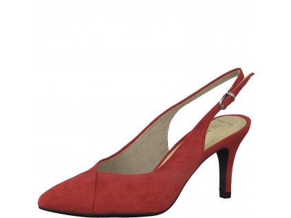 Dámská obuv Marco Tozzi DL 2-29611/24  AKCE  699,-Kč