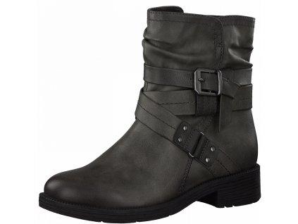 Dámská zimní obuv JANA, šířka H  DZ 8-25465/27