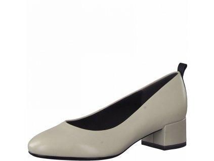 Dámská obuv celoroční  kožená TAMARIS  DC 1-22301/27