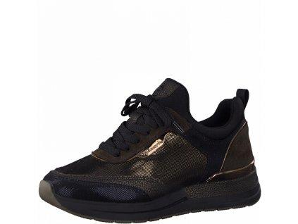 Dámská celoroční obuv TAMARIS  DC 1-23708/27