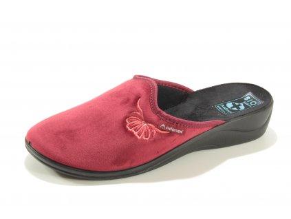Dámské pantofle Adanex DD 26624