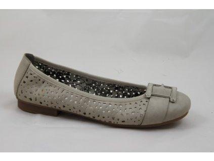 dámská celoroční obuv Rieker 43455-60 AKCE (Velikost 37)