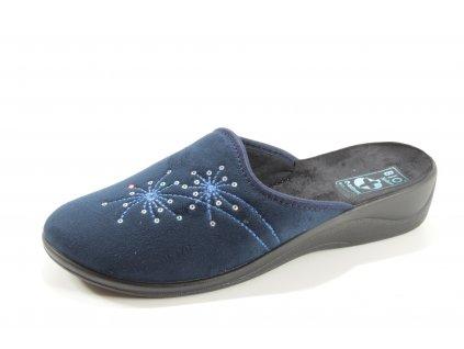 Dámské pantofle Adanex 26600