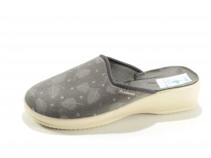 Dámské pantofle Adanex 26913