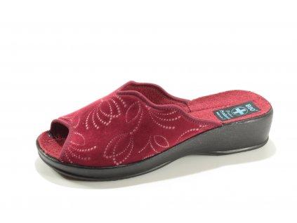 Dámské pantofle Adanex DD 25421