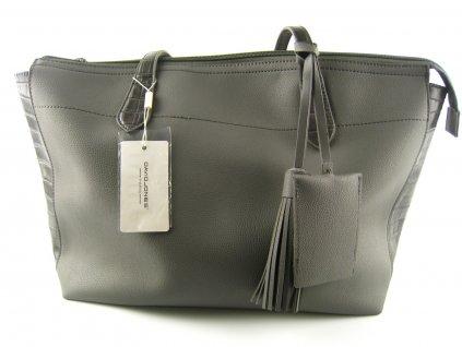 Dámská kabelka CM3507 (Barva šedá)
