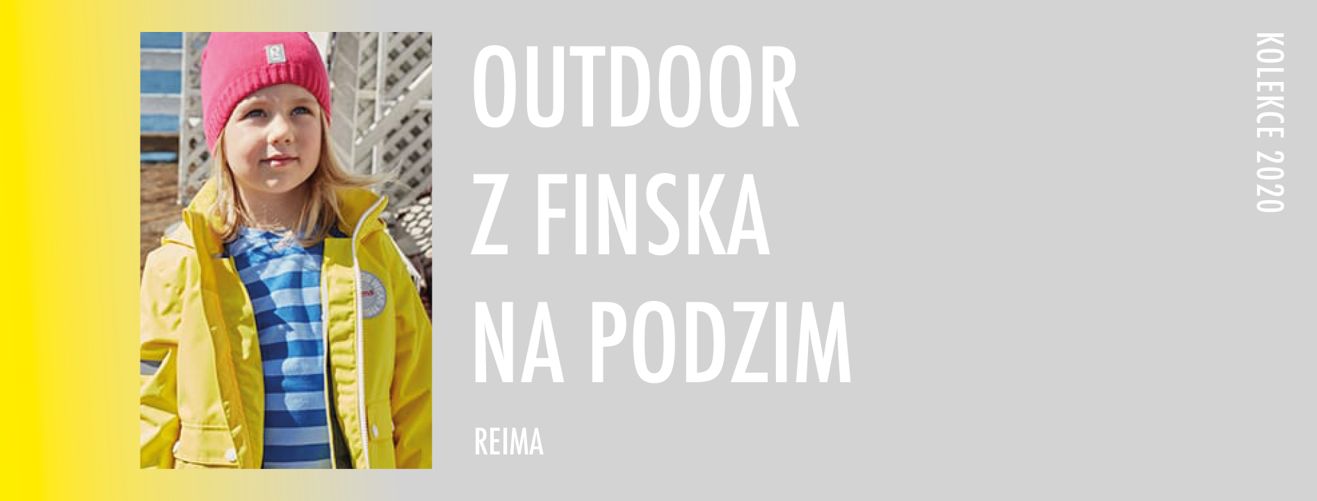Outdoor z Finska