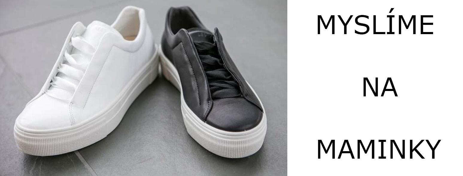 LEGERO pohodlná obuv pro maminky