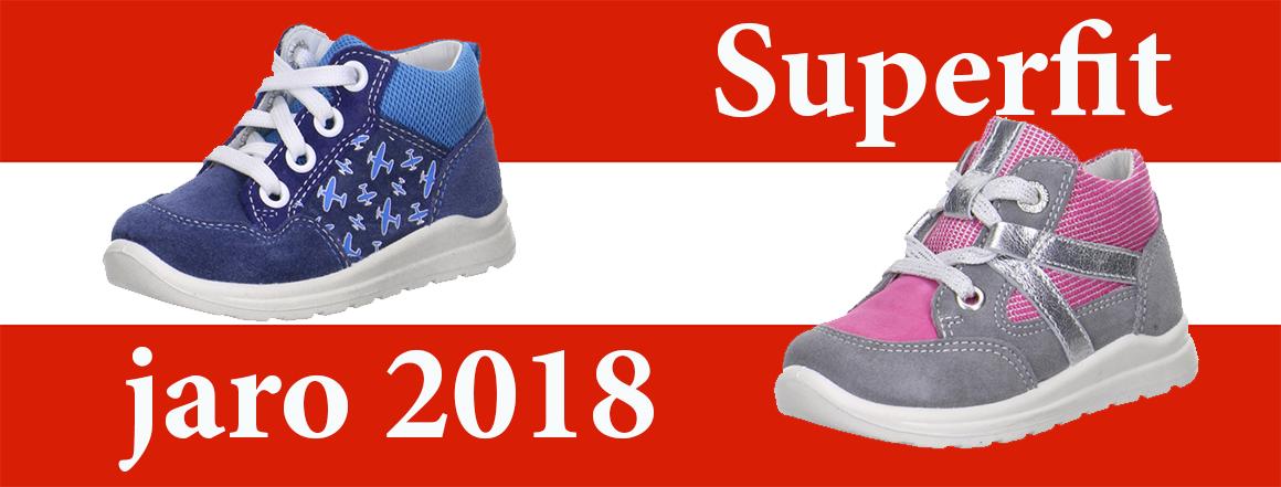 Superfit jaro 2018