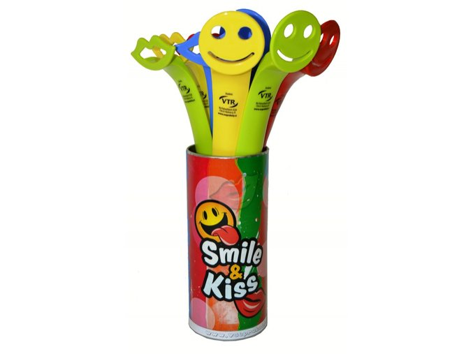 VTR obouvací lžíce KISS&SMILE