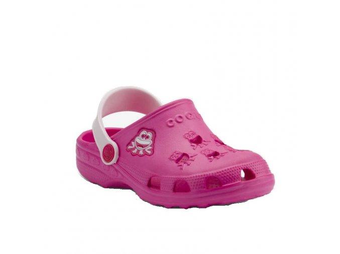 6590 coqui 8701 lf candy pink glitter 001