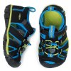 KEEN Seacamp II CNX.01 black/brilliant blue