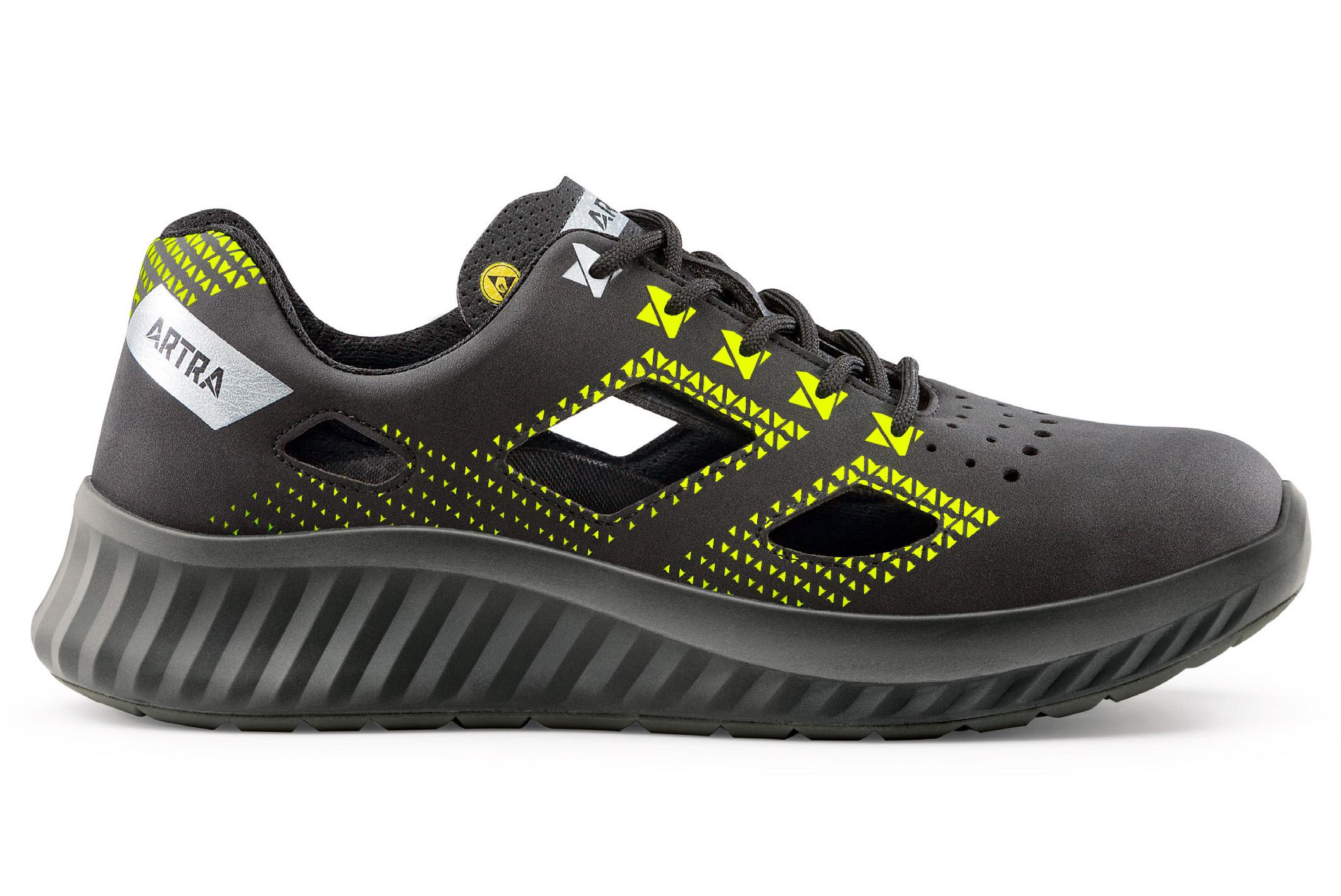 Vybavte si nákup pracovnej obuvi online