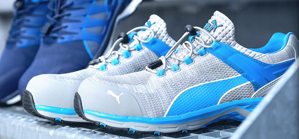 5 výhod prečo nakupovať pracovnú obuv na internete ?
