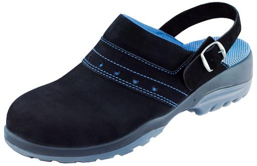 ATLAS WOMEN /dámska pracovná obuv/