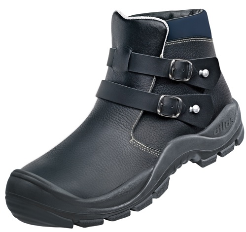 SPECIAL/ obuv pre kovospracujúci priemysel v súlade s normou EN ISO 20349/
