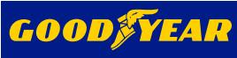 logo pracovnej obuvi GOODYEAR