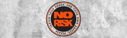 logo značky NO RISK_1