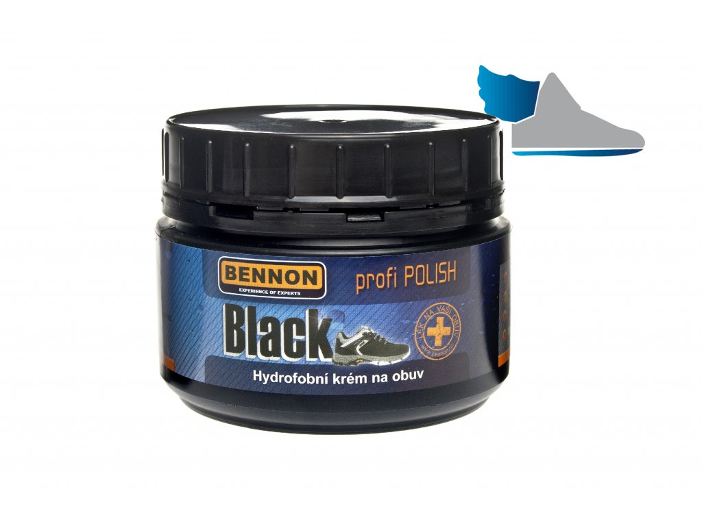 BLACK PROFI POLISH 250 g