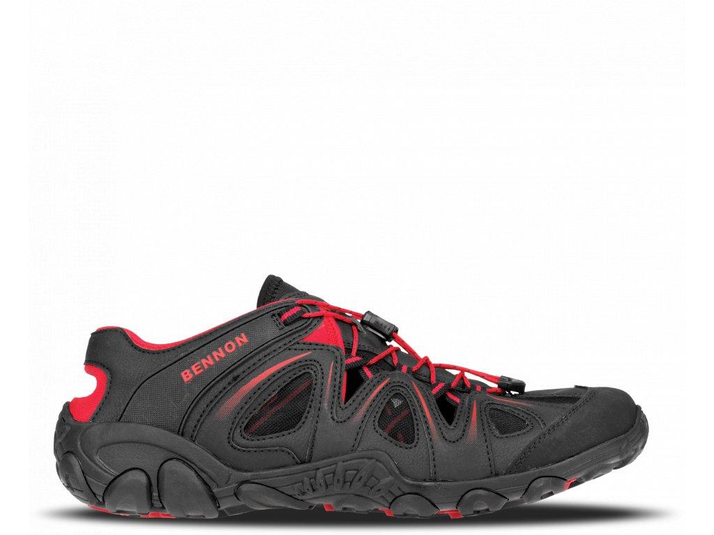 Trekingové sandále BNN YUKON