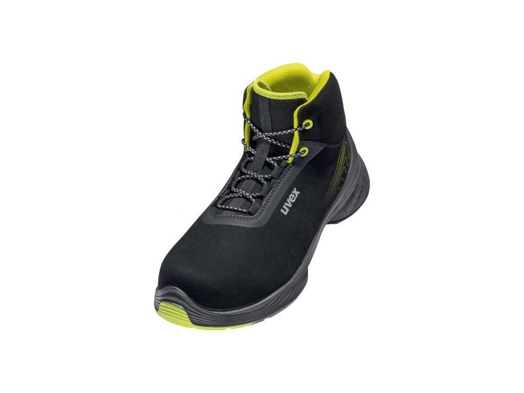 UVEX 6845 obuv