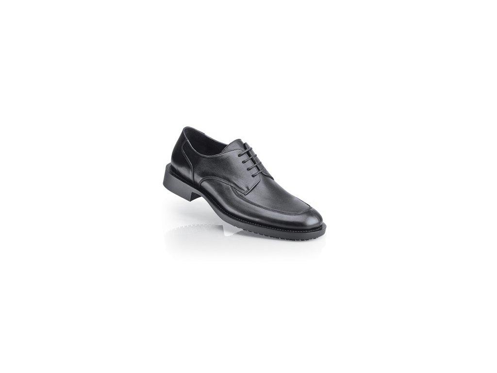 Pracovná obuv pre čašníkov d8d02c23b35