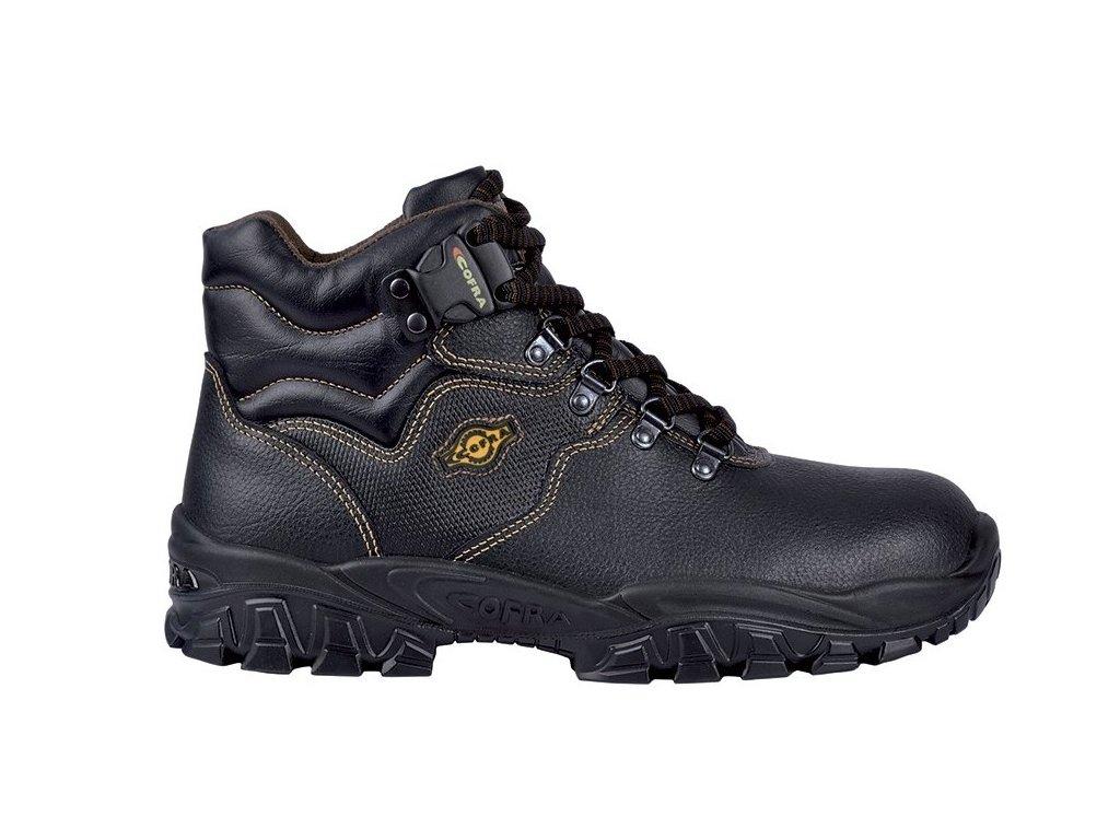 pracovná obuv NEW LOIRA S3 SRC