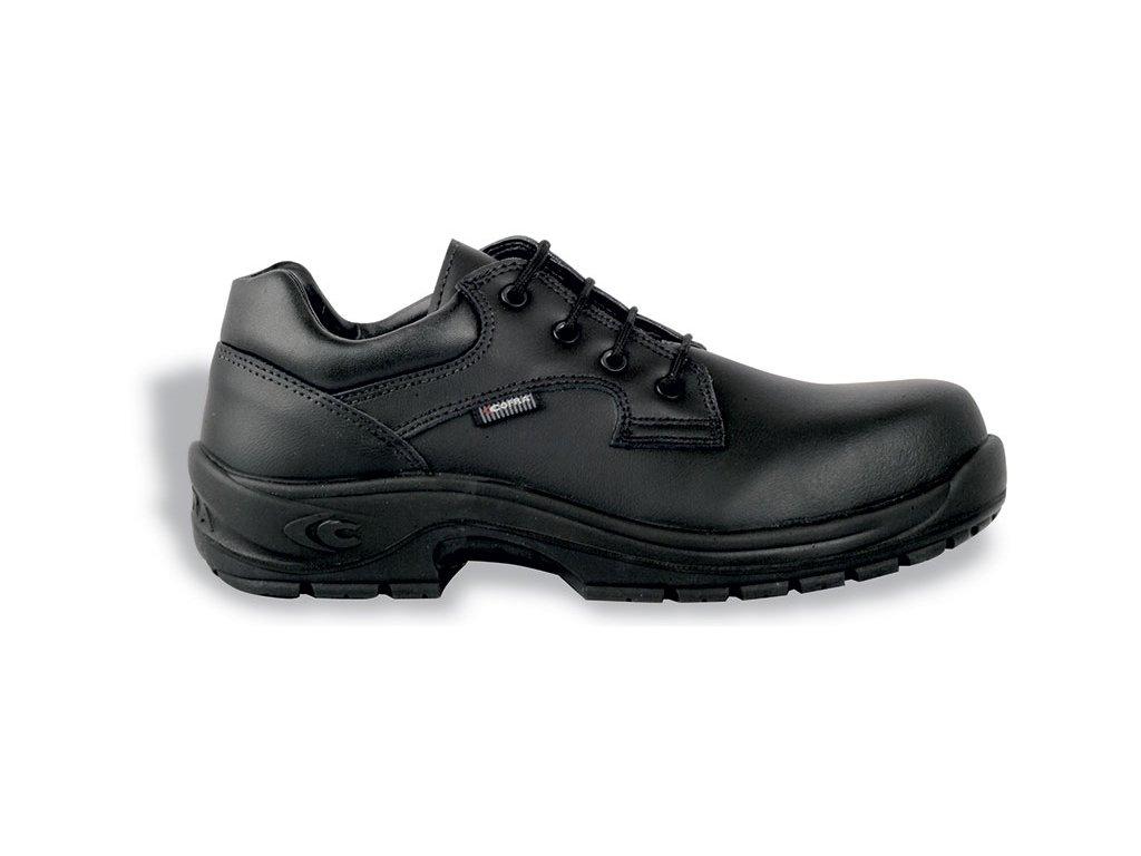 Pracovná obuv KAROLUS S3 HRO SRC