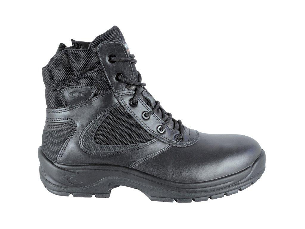 obuv pre policajtov SECURITY O2 HRO SRC FO