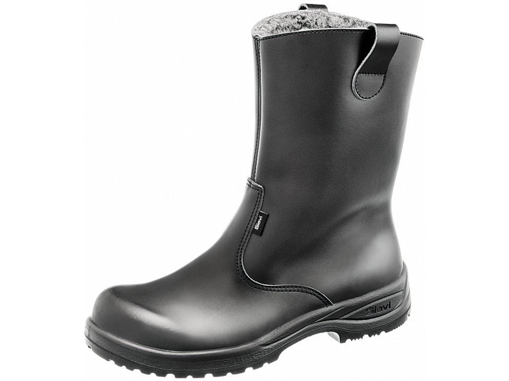 Zimné pracovné a voľnočasové čižmy špičkovej kvality  BOOT WINTER