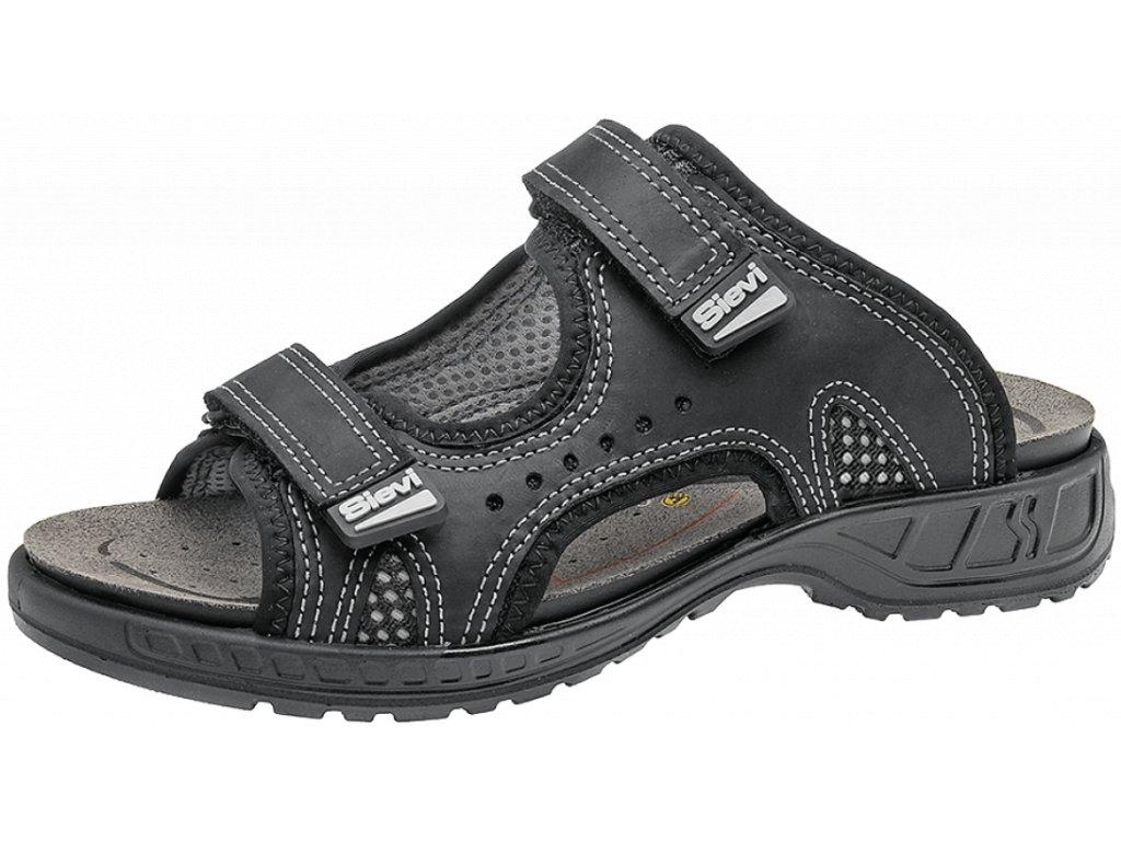 Vysoko kvalitné pracovné a voľnočasové sandále ART