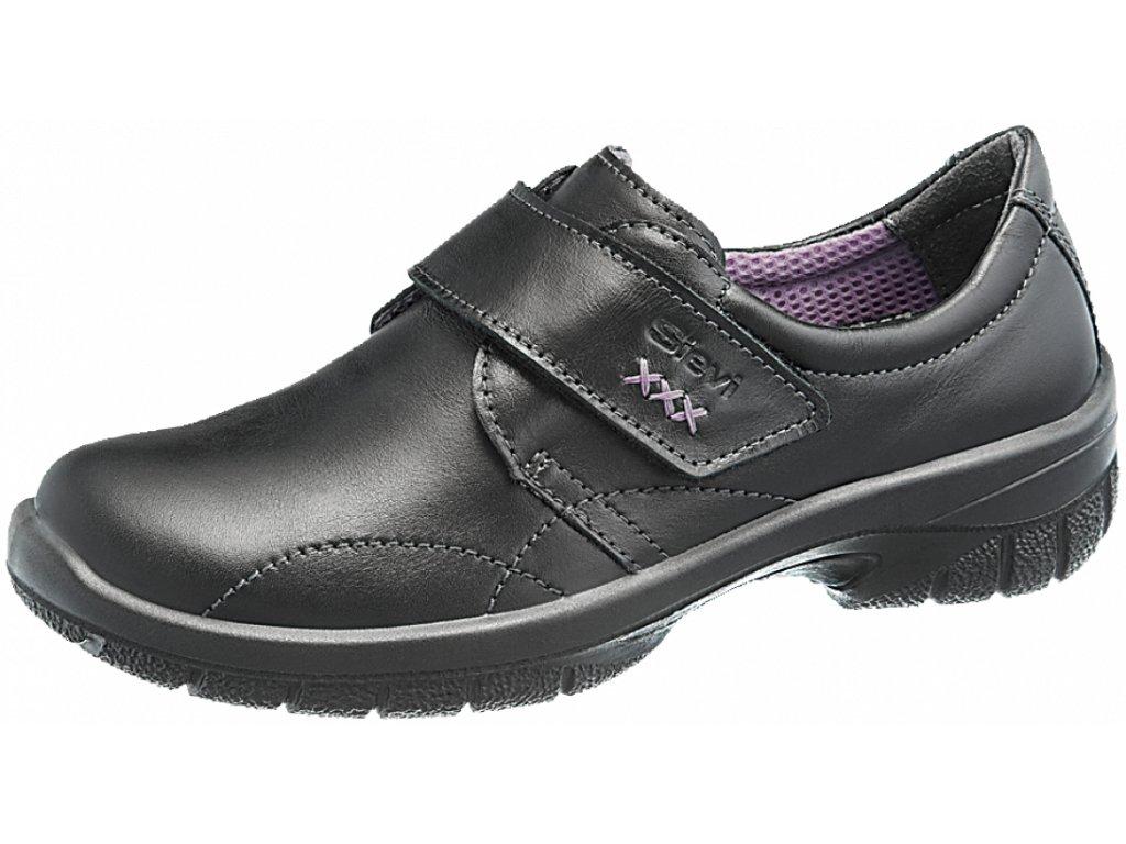 SIEVI: PETRA - Profesionálna dámska pracovná obuv - Vyrobené vo Fínsku