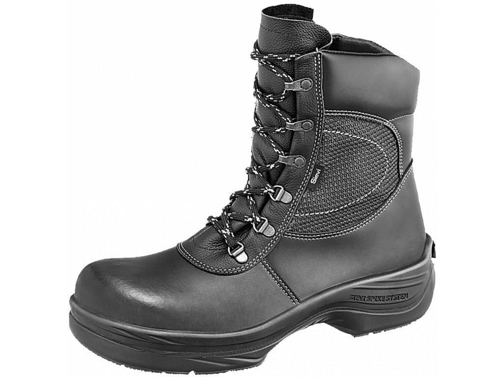 SIEVI: SIEVI SPIKE 70 XL - Profesionálna pracovná obuv - Vyrobené vo Fínsku