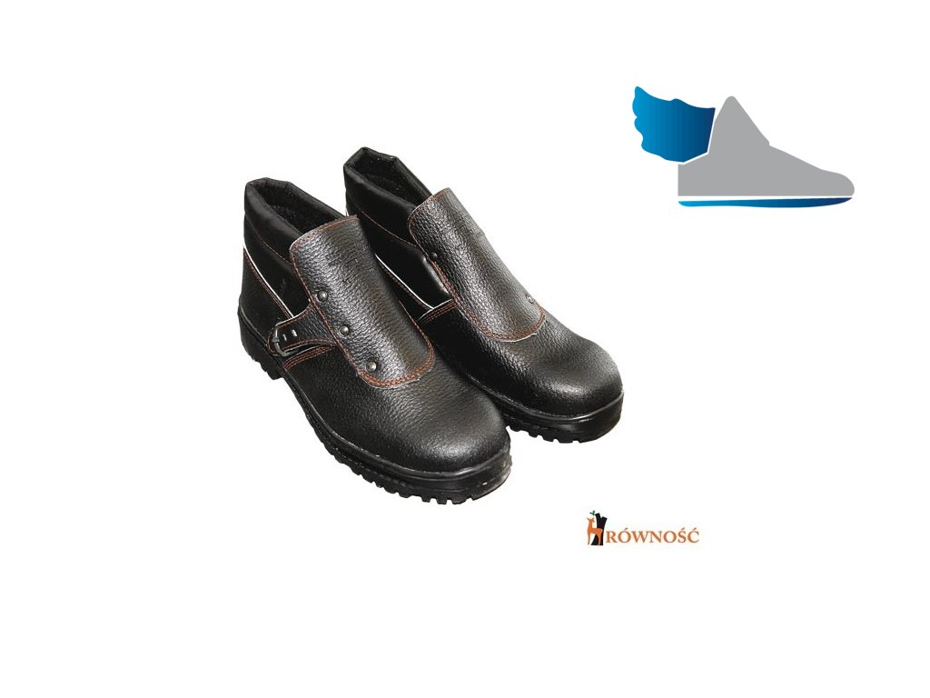 RW00 - BRCZ-HRO212 Bezpečnostná členková obuv